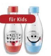 PET-Flaschen von Sodastream