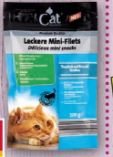 Mini-Filets von Cat Bonbon