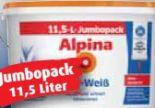 Roll-Weiß von Alpina