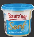 Senf von Bautz'ner