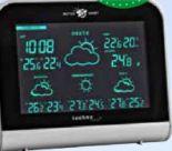 Wetterstation WD 2900 von Techno Line