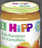 Bio Gemüse von HiPP