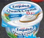 Quark Creme von Exquisa