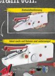 Handnähmaschine von easy! MAXX