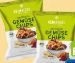 Bio Gemüse Chips von Heimatgut