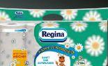 Toilettenpapier von Regina