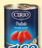 Pelati Geschälte Tomaten von Cirio