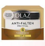 Anti-Falten Pro Vital Tagescreme von Olaz