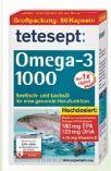 Omega-3 Lachsöl 1000 von Tetesept