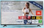 Ultra-HD-LED-TV BLA-55U405P von Blaupunkt