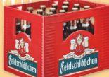 Bier von Feldschlößchen