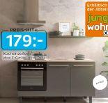 Küchenzeile von CarryHome