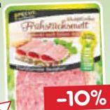 Westfälisches Frühstücksmett von Specht Fleischwaren