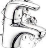 Waschtisch-Einhebelmischer Avista von Hansgrohe