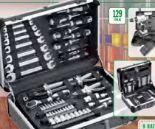 Werkzeugkoffer 129 tlg. von Meister Werkzeug