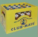Eistee von Club-Mate