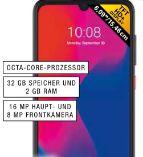 Smartphone Blade A7 von Zte