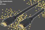 HDMI-Verbindungskabel