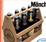 Bierprobe von Mönchshof