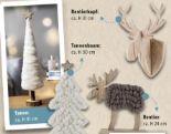 Weihnachts-Dekoration von Melinera