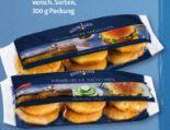 Hamburger Brötchen von Küstengold