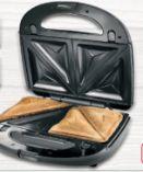 Sandwichmaker von SilverCrest