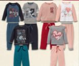 Kinder-Pyjama von Lupilu