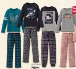 Kinder Pyjama von Pepperts