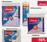 Haushaltshelfer von Vileda