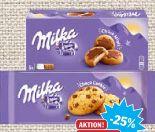 Choco Cookies von Milka