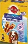 Hundesnack Dentastix von Pedigree
