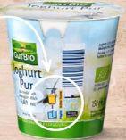 Bio Joghurt Pur von Gut Bio