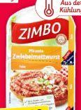 Zwiebelmettwurst von Zimbo