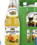 Apfelsaft von Schwarzwaldhof