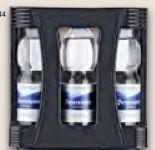 Mineralwasser von Peterstaler