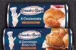 6 Sonntagsbrötchen von Knack & Back