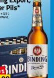 Export von Binding