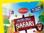 Fruit King Safari von Milbona