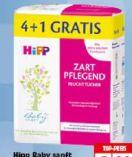 Baby Sanft Feuchttücher von HiPP