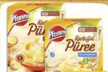 Kartoffel-Püree von Pfanni