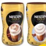 Latte Macchiato von Nescafé