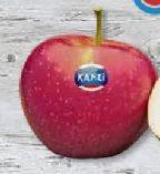 Äpfel von Kanzi