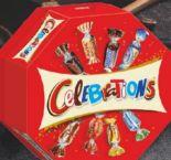Celebrations von Mars