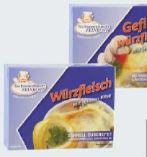 Würzfleisch von Schwarzbach