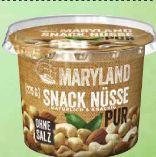 Snack Nüsse von Maryland