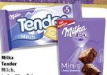 Tender von Milka