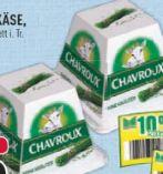 Ziegenfrischkäse von Chavroux
