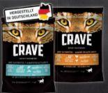 Trockenfutter für die Katze von Crave