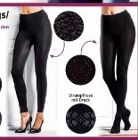 Damen Thermo Leggings von ElleNor
