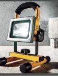 LED-Akku-Strahler von Avalux